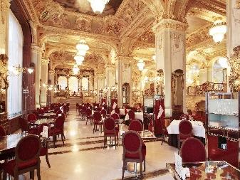 New York Café - Budapest - on Spumarche.com