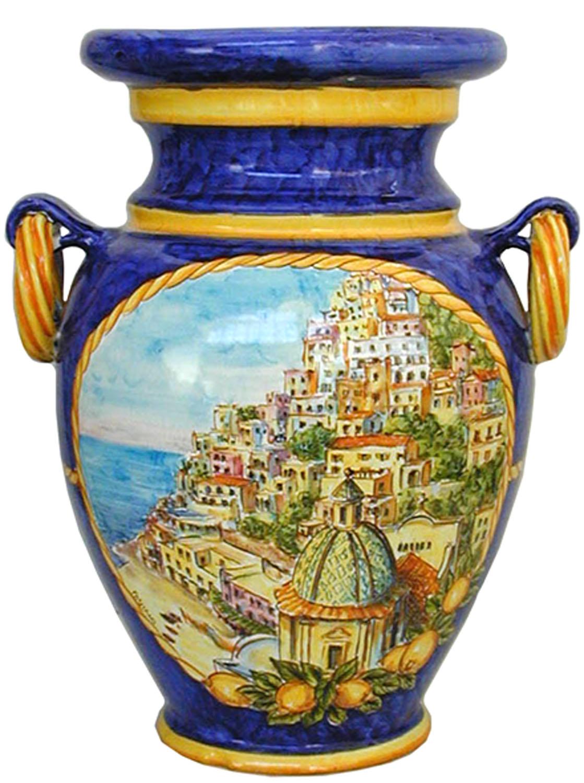 Spumarche - Mixologia - Ceramica di Vietri - Costiera Amalfitana - Positano -