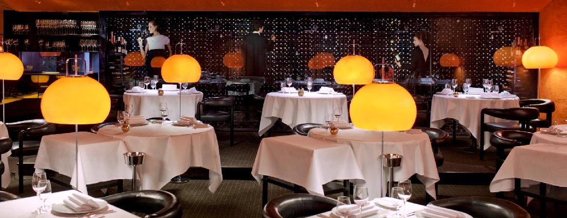 Spumarche - Crocevia di Sapori - © Tantris Restaurant - Munchen - Germany