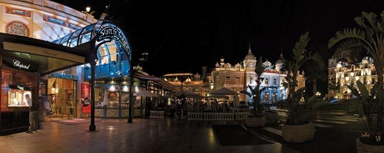 Spumarche - Dolce Vita - Café de Paris - ©Monte-Carlo SBM - Place du Casino - Principato di Monaco