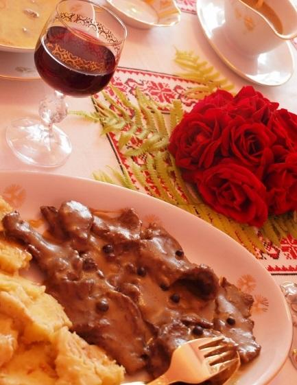 Spumarche - Vino e Dintorni - connubio cibo-vino - hungaricum - szarvas pörkölt - vörösbor - szarvas-húsleves