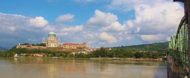 Spumarche - Vino e Dintorni - EszterSturovo - Párkány - abbinamento cibo vino - italia - ungheria- bazilika - Duna -