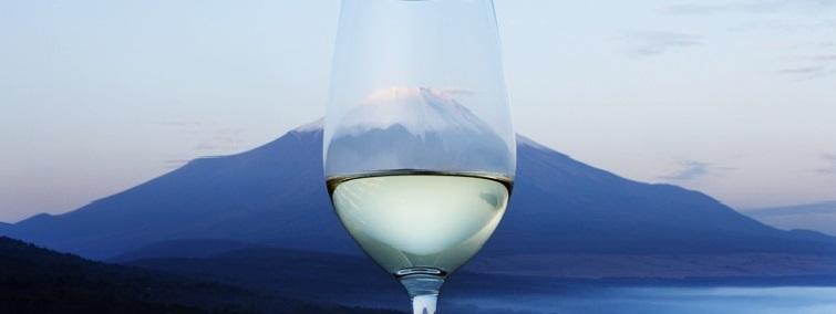 Spumarche - Fuji - Koshu - KOJ - vino - Giappone