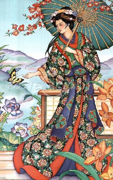spumarche - sakura - geisha - samurai - koshu wine - giappone