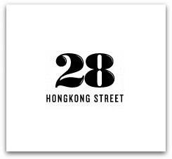 Spumarche - Zapping - 28_Hongkong_street_Singapore_Asia_28hks_ Logo