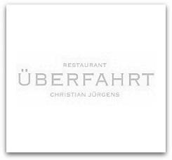 Spumarche - Zapping - logo - Christian Jurgens - restaurant Uberfahrt