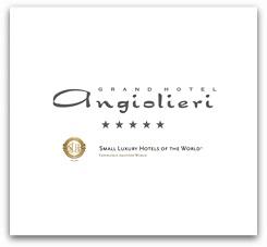 Spumarche - Zapping - Vincenzo Guarino -  L'Accanto Ristorante, Grand Hotel Angiolieri - Seiano di Vico Equense