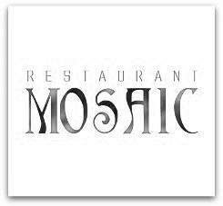Spumarche - Zapping -  Chef Chantel Dartnall - Restaurant Mosaic at The Orient - Elandsfontein - Pretoria - South Africa