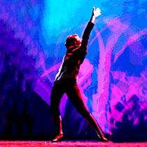 isxcrizione I LOVE DANCE