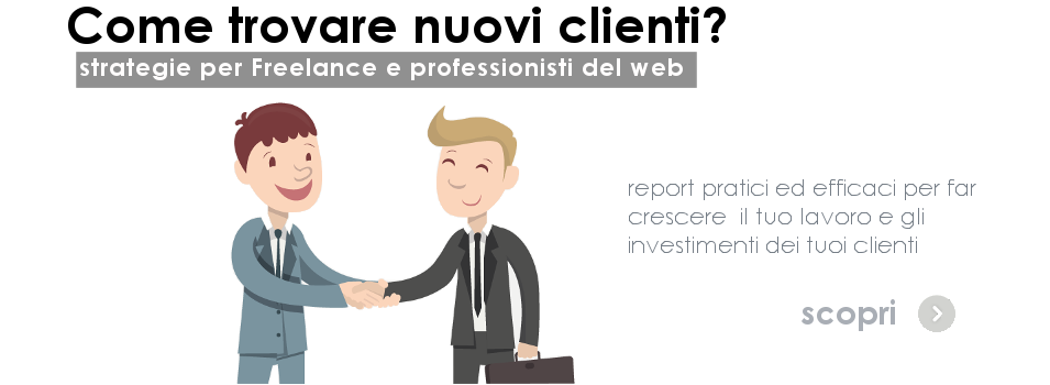strategie per il web
