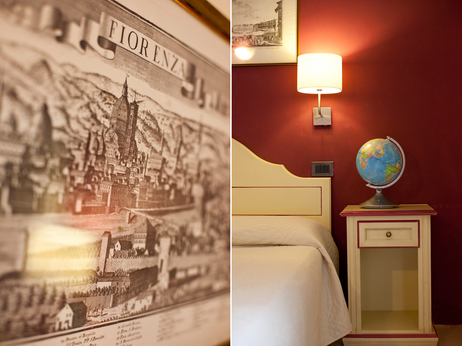 Budget Hotel Florence