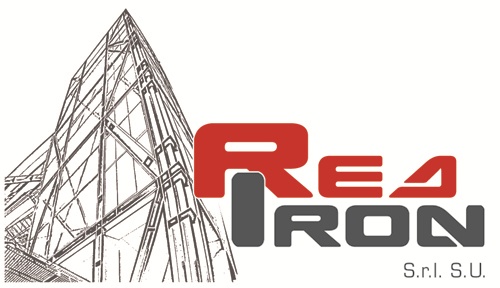 Logo Red Iron