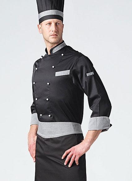 Divise da cuoco tutte le offerte cascare a fagiolo - Abbigliamento da cucina ...