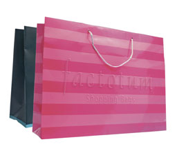 Shopper promozionali Personalizzate Factotum Ventimiglia