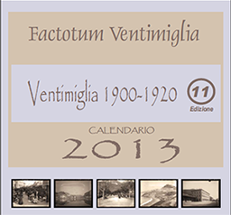 Calendario Factotum Ventimiglia
