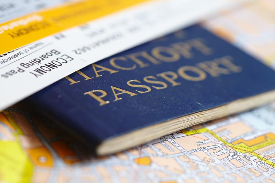italian courses in italy language passport