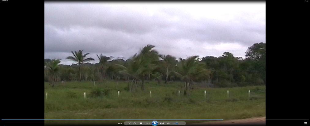Documentario Brasile