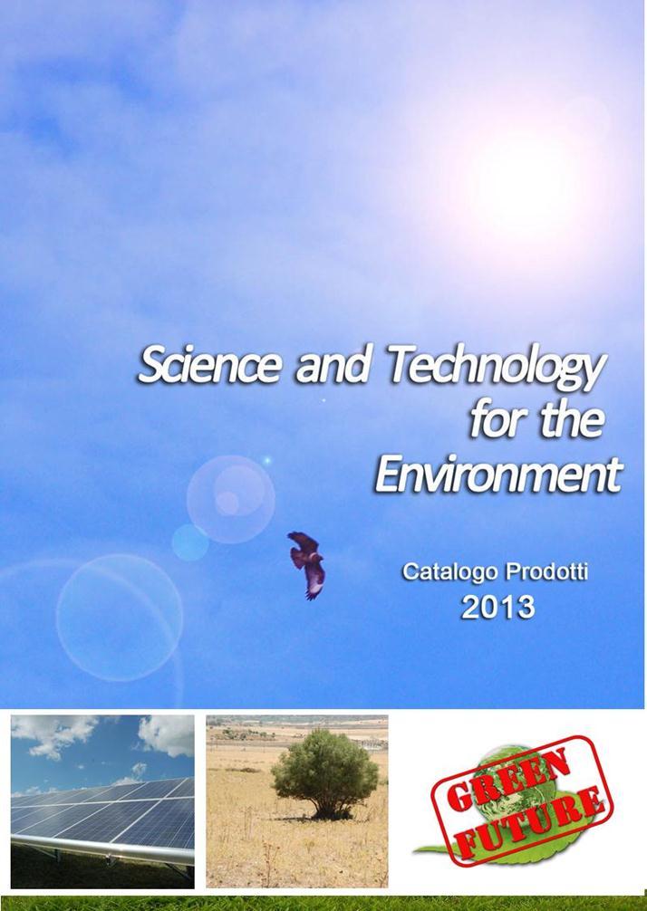 Catalogo prodotti energia