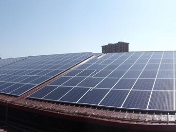 vendita impianti fotovoltaici in conto energia
