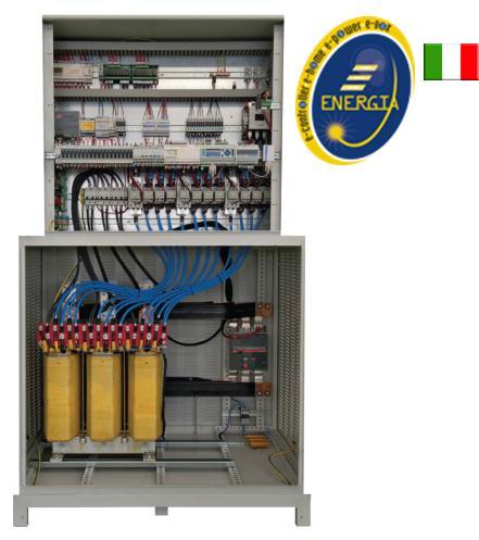EPOWER - ENERGIA EUROPA