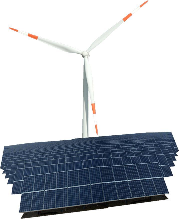 Vendita Parchi Fotovoltaici