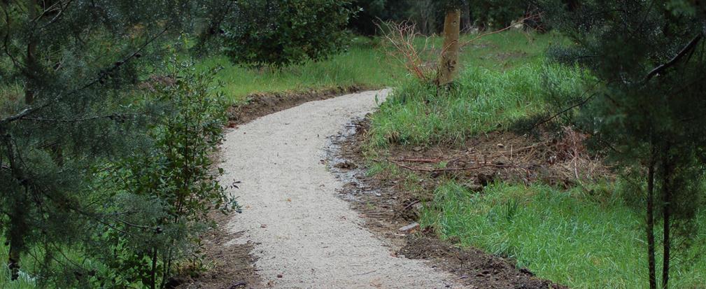 Strada Ecologica