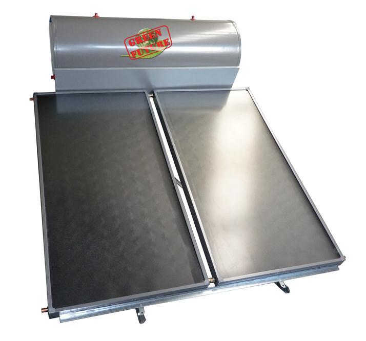 Preventivo Solare termico