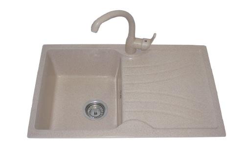 Lavello Cucina Resina - Idee Per La Casa - Douglasfalls.com