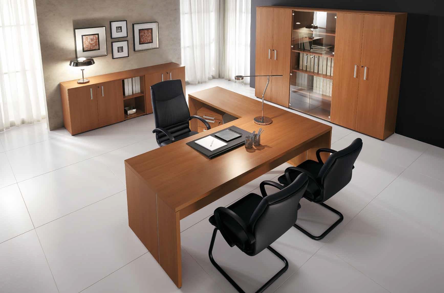 Arredo ufficio for Arredo ufficio direzionale offerte