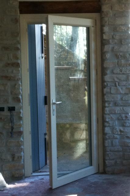 Realizzazioni - Maniglia porta finestra ...