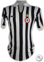 Maglia Juventus 1979/80