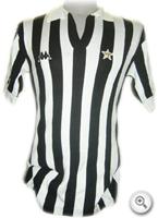 Maglia Juventus 1980/81