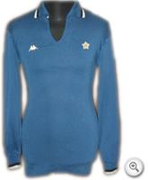 Maglia Juventus  Trasferta 1980/81