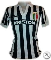 Maglia Juventus 1982/83