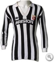 Maglia Juventus 1983/84