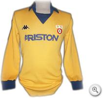 Maglia Juventus Trasferta 1983/84