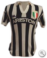 Maglia Juventus 1984/85
