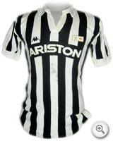 Maglia Juventus 1985/86