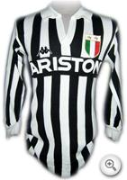 Maglia Juventus 1986/87