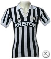 Maglia Juventus 1988/89