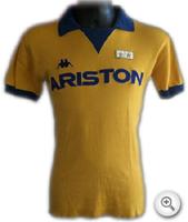 Maglia Juventus Trasferta 1988/89