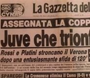 Gazzetta dello Sport 23.06.1983