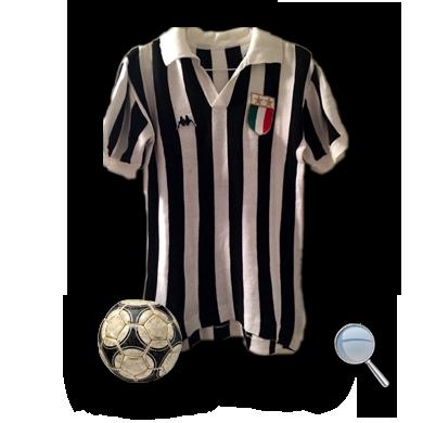 Maglia Juventus Coppa dei Campioni 1984/85