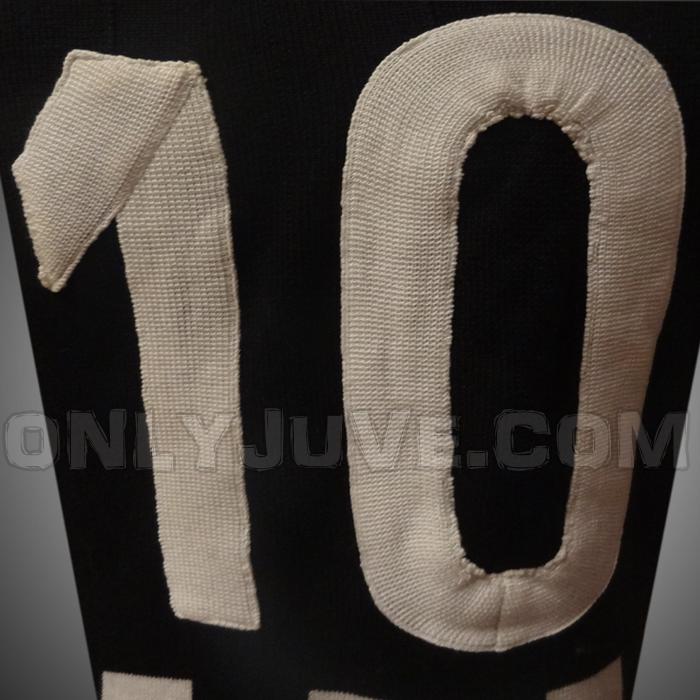 Maglia Juventus 1983/84 Michel Platini