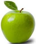 Apples Jam