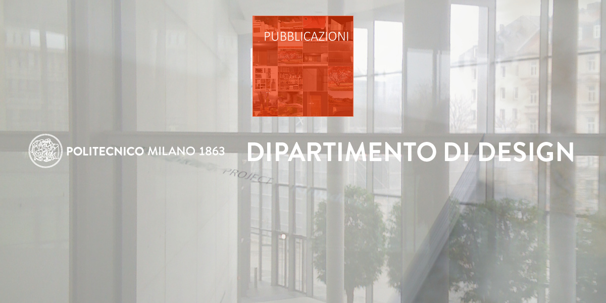 Descpolitecnico milano dipartimento design