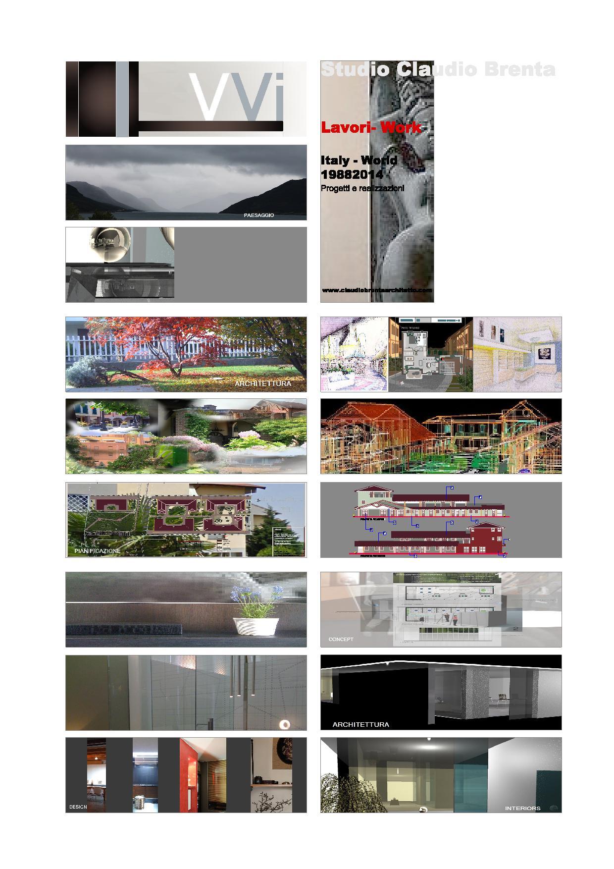architettura design