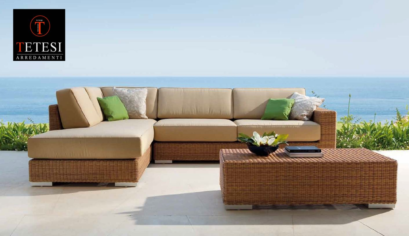 Centro arredo giardino mobili da giardino esclusivi for Occasioni mobili da giardino