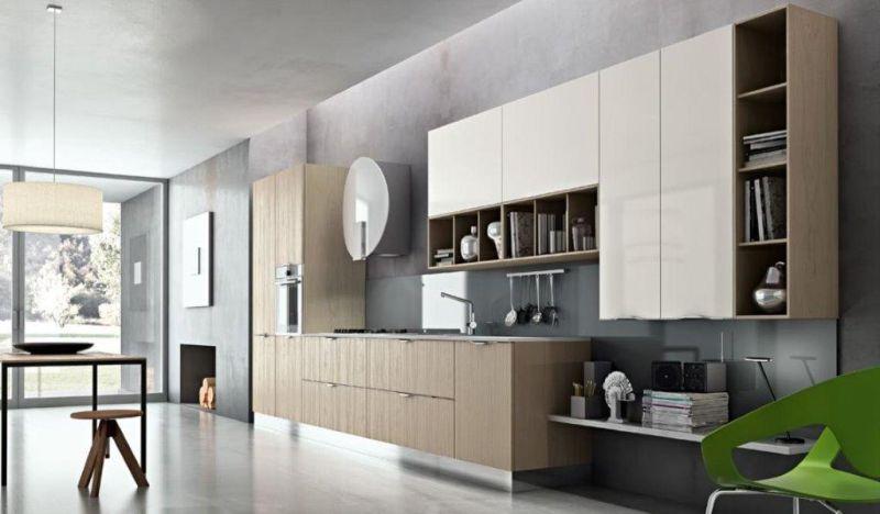 Cucine in stile moderno su misura tetesi arredamenti for Lops arredamenti opinioni