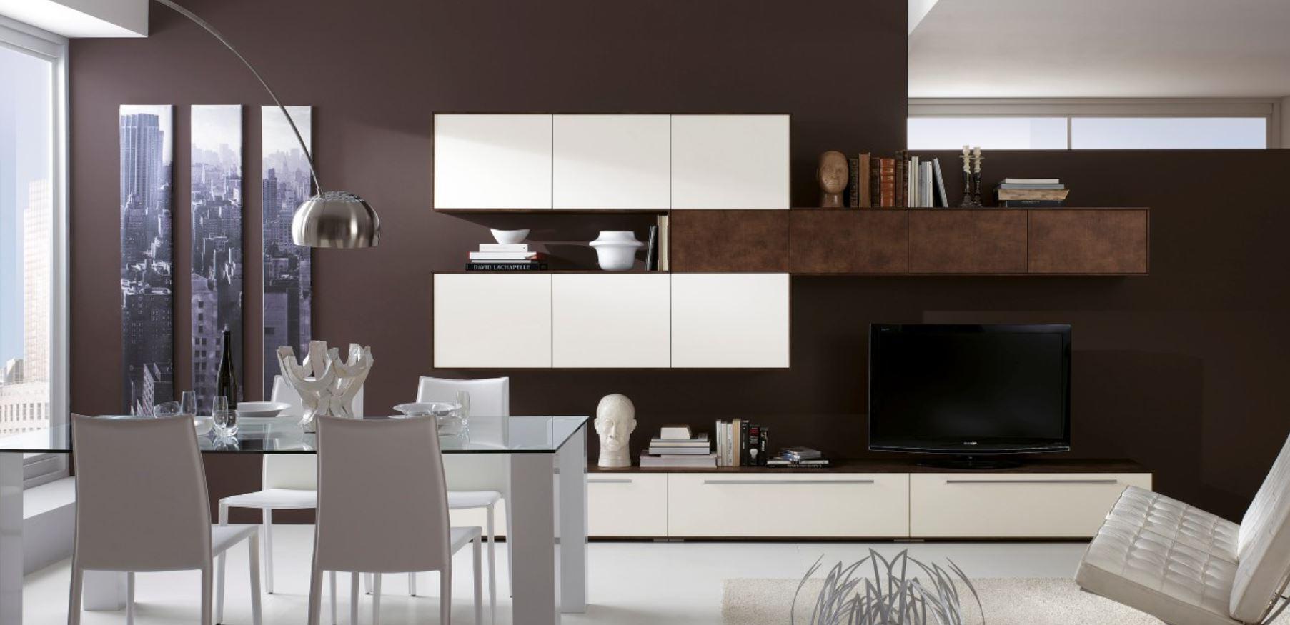 Mobili sala da pranzo classica sala da pranzo in legno - Mondo convenienza sale da pranzo ...